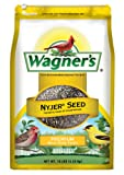 Kyпить Wagner's 62050 Nyjer Seed Bird Food, 10-Pound Bag на Amazon.com