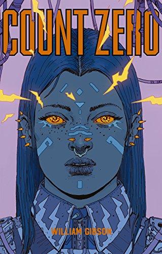 Count Zero (Trilogia do Sprawl)