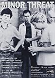 Minor Threat at DC Space/Buff Hall/9:30 Club