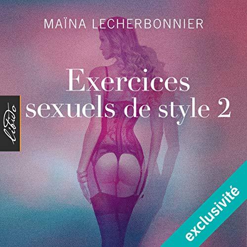 Exercices Sexuels De Style [Pdf/ePub] eBook