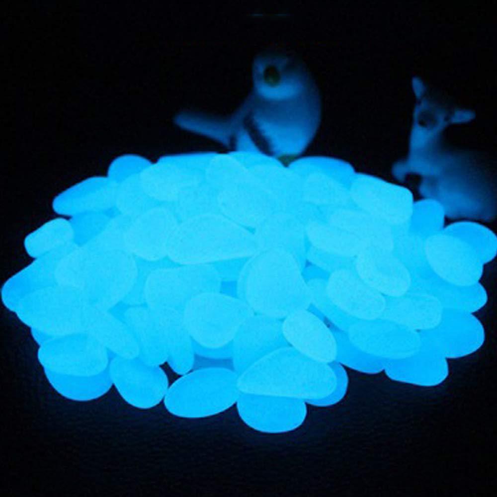 Ogquaton Guijarros brillantes Piedras brillantes Rocas que brillan ...