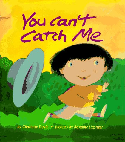 You Can't Catch Me (Harper gro...