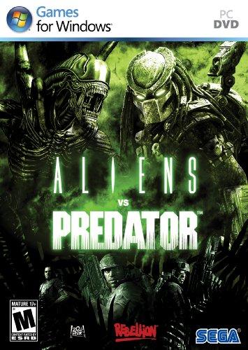 Aliens vs. Predator - PC]()