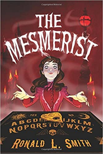 Image result for the mesmerist book