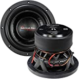 "American Bass 10"" Wooofer 2Ohm 220Oz Magnet 2000W Max"
