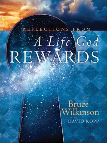 Reflections from A Life God Rewards -