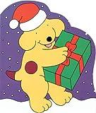 Merry Christmas, Spot!, Eric Hill, 0399246576