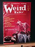 img - for Weird Tales: Winter 1973 book / textbook / text book
