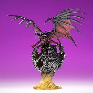Amazon.com: Final Fantasy Master Creatures 2: Diabolos from Final