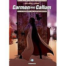 CARMEN MC CALLUM T.07 : L'APPEL DE BAÏKONOUR