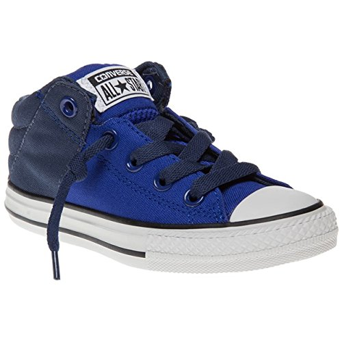 Converse Chuck Taylor All Star Axel Bambino Sneaker Blu o5o5T7QTl