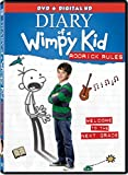 Buy Diary Of A Wimpy Kid 2