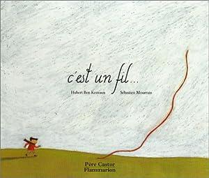 """Afficher """"C'est un fil"""""""