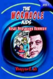 The Wormhole Kids Visit President Kennedy, Khayyam Esab Ali, 1595262318