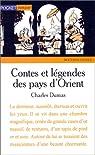 Contes et légendes des pays d'Orient par Dumas