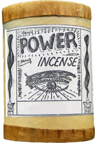 High Quality Power Powdered Incense 16 -