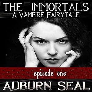 The Immortals Audiobook