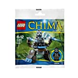 LEGO Legends of Chima: Gorzan's Walker Set 30262 (Bagged)
