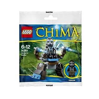 LEGO Legends of Chima Gorzan's Walker (30262) Bagged Set
