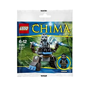 LEGO Legends of Chima: Gorzan's Walker Set 30262 (Insaccato) No LEGO