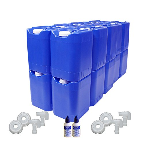 55 gallon water container - 2