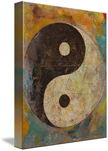 Yin Yang Colors - 7