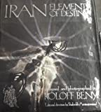 img - for Iran Elements of Destiny book / textbook / text book