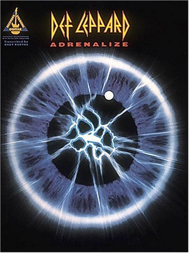Def Leppard: Adrenalize