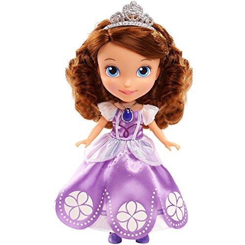 Disney Sofia The First Royal Sofia Doll -