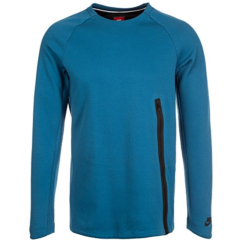 NIKE Sportswear Tech Fleece Crew Mens Training Sweatshirt (Large) ()