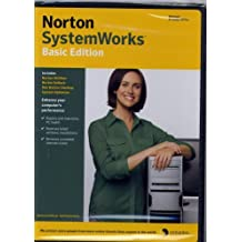 Norton System Works Basic Edition