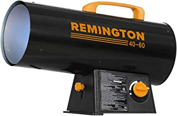 Remington REM-60V-GFA-O Variable BTU for Heating up to 1500 Square