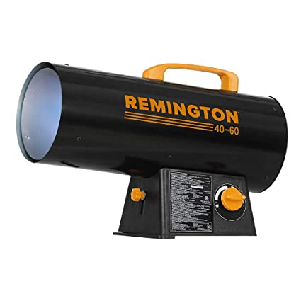 Remington REM-60V-GFA-O Variable BTU for Heating up to 1500