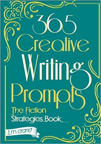 365 creative writing prompts