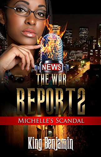 Search : The War Report 2: Michelle's Scandal