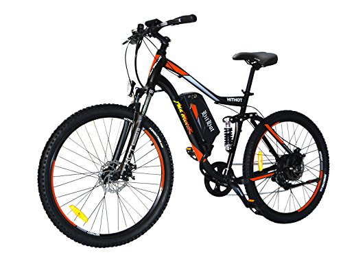 Addmotor HITHOT Electric Bicycle 48V 500W Motor 10.4 AH Samsung...