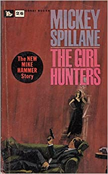 Amazon.fr - the new Mike Hammer: the girl hunters - - Livres