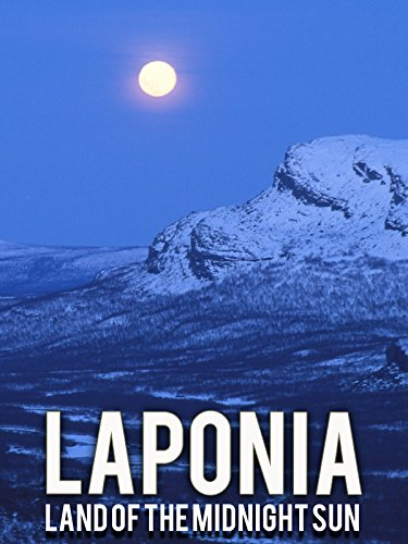 Laponia: Land of the Midnight Sun ()