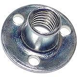"""Hard-to-Find Fastener 014973323165 323165 Tee Nut, 3/8-16 x 7/16"""""""