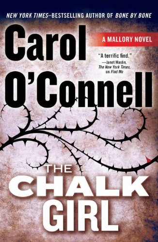 New the chalk girl o'connell series