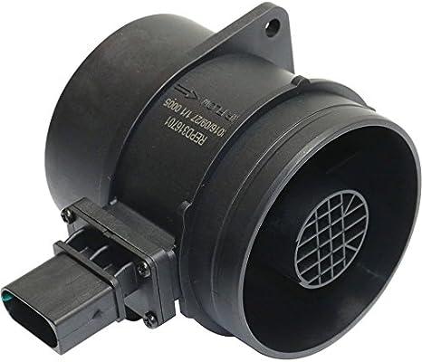 Amazon com: Mass Air Flow Sensor compatible with DODGE