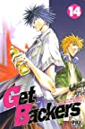Get Backers, tome 14 par Kibayashi