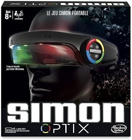 Hasbro - Simon: Amazon.es: Juguetes y juegos