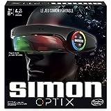 Hasbro C19591010 - Simon Optix