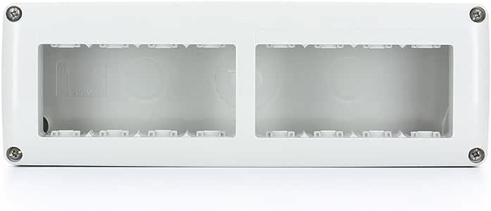 Gewiss GW27006 IP40 caja eléctrica - Caja para cuadro eléctrico ...