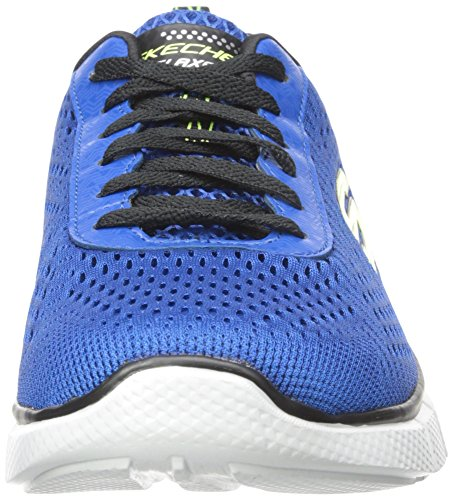 Scarpe Equalizer Skechers Settle 0 Scor Outdoor Sportive Uomo The 2 Blu nYZTqZx4w