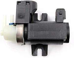 Turbocharger Pressure Converter Solenoid Valve 11747628987 Fits for BMW 7 F01 F02 F03 F04 X6 E71 E72 2008-