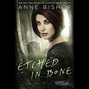 Etched in Bone Audiobook