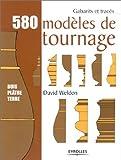 img - for 580 mod les de tournage : Bois, pl tre, terre book / textbook / text book