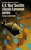 Grey Lensman (Panther science fiction)